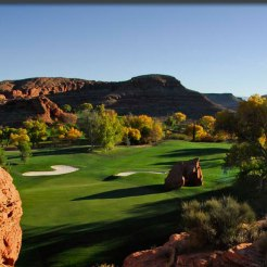 DIXIE RED HILLS GOLF COURSE