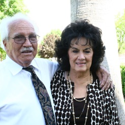 HILLSIDE PALMS FOUNDERS KLEIN & ALENE ADAMS
